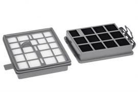 Комплект фильтров для пылесоса Zelmer НЕРА ZVCA355S (VC3300.200) 12006768