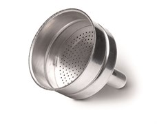 Фильтр воронка для гейзерной кофеварки DeLonghi 5532116300