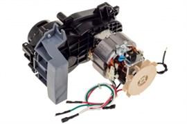 Двигатель с редуктором для мясорубки Moulinex SS-1530000252