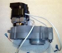 Двигатель с редуктором для мясорубки Moulinex MS-651325
