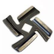 Нож для мясорубки Moulinex SS-1530000134