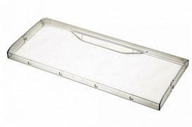 Панель ящика морозильной камеры Indesit C00385667, C00372744