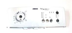 Крышка панели управления для вертикальной стиральной машины Zanussi 1082614007