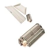 Вентилятор охлаждения для духовки Zanussi 4055165627