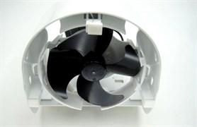 Вентилятор в сборе с крышкой морозильной камеры для холодильника Electrolux 4055364246