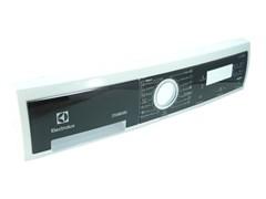 Передняя крышка панели управления стиральной машины Electrolux 140050410012