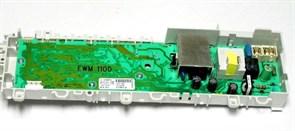Плата управления для стиральной машины Electrolux 1326797238 (не прошита)