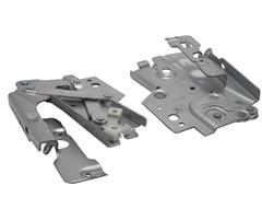 Набор петель дверных (2 шт.) для посудомоечной машины Electrolux 50286441006