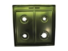 Рабочая поверхность для газовой плиты Electrolux 140024416020