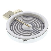 Конфорка для стеклокерамической поверхности D=140mm 1200W Electrolux 3970130021