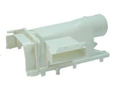 Основание дозатора для стиральной машины Electrolux 1326404413