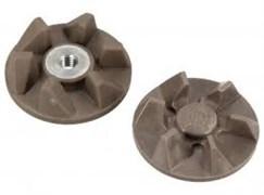Муфты (2 шт) для двигателя и блендерной чаши AEG 4055393153