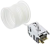 Термостат 077B5220 капилярный холодильной камеры для холодильника Electrolux 2081206092