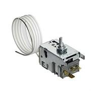 Термостат 077B6730 капиллярный для холодильника Zanussi 2425021181