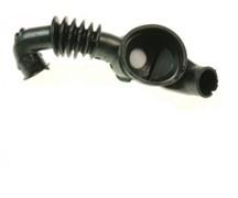 Патрубок бак-насос для стиральной машины Zanussi 4055412037