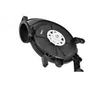 Корпус вентилятора с крыльчаткой для стиральной машины Electrolux 1323244135