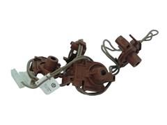 Кнопка поджига для плиты Electrolux 140054095033