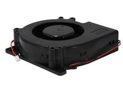 Вентилятор охлаждения платы силовой для плиты Electrolux 3572680019