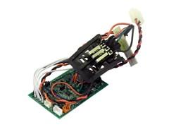 Плата управления для аккумуляторного пылесоса AEG 2198232544 25.2V