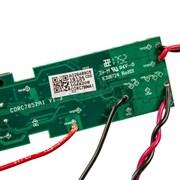 Плата управления CORC7852A1 14.4V для аккумуляторного пылесоса Electrolux 140022564631