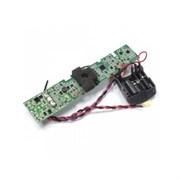 Плата управления для аккумуляторного пылесоса Electrolux 18V 140022564656