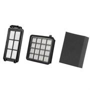 Комплект фильтров EF124B для пылесоса Electrolux 900168306