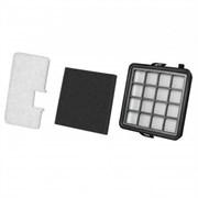 Набор фильтров ZF123B контейнера + выходной фильтр для пылесоса Zanussi 900168304 (9001683045)