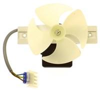 Мотор вентилятора ESF-2 1.8W 240V с крыльчаткой морозильной камеры Electrolux 2425742026