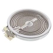 Конфорка для стеклокерамической поверхности D=210/120mm Electrolux 140057323010