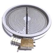 Конфорка для стеклокерамической поверхности D=210/170/120mm 2300W AEG 3051747214
