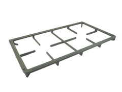 Решетка (правая/левая) для газовой плиты Electrolux 140036848012