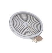 Конфорка для стеклокерамической поверхности Electrolux D=210/140mm 140057324034