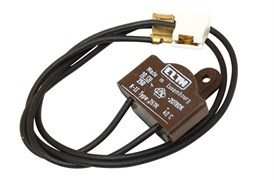 Реле тепловое с термовыключателем +40°C для холодильника Electrolux 2263005072