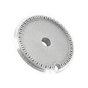 Горелка рассекатель большая для газовой плиты Zanussi 3540047093