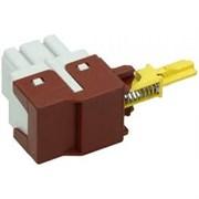 Кнопка сетевая для стиральной машины Electrolux 1249271105