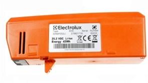 Аккумулятор 25.2V Li-Ion для аккумуляторного пылесоса Electrolux 140127175564
