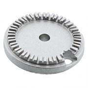 Горелка рассекатель средняя для газовой плиты Electrolux 3540137019