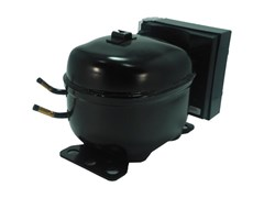 Компрессор 180Вт для холодильника Electrolux HKK95VSD 2425835127