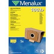 Мешки бумажные 1002P (5шт) для пылесоса Electrolux 9002561075 (900256107)
