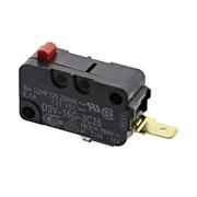 Микровыключатель для микроволновой печи Electrolux 50283019003