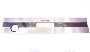 Панель передняя для духового шкафа Electrolux 3156981031