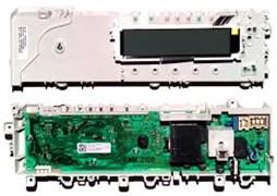 Плата индикации для стиральной машины Electrolux 1324472537 (не прошита)