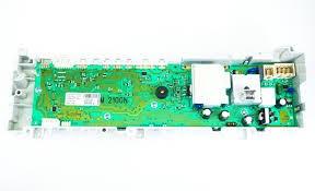 Плата индикации для стиральной машины Electrolux 1326799523 (не прошита)