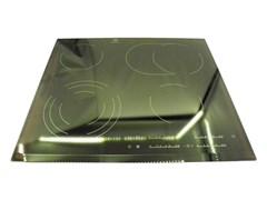 Поверхность варочная стеклокерамическая для плиты Electrolux 5551121717