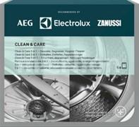 Порошок для чистки накипи 3 в 1 Electrolux 902979918 (6 упаковок)