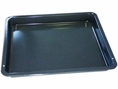 Противень глубокий эмалированый 426x360 мм для духовки Electrolux 3870288101