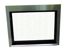 Стекло двери наружное для духовки AEG 140032478145