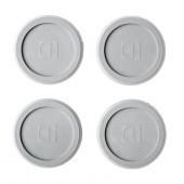 Универсальные амортизирующие подставки E4WHPA02 для стиральных машин Electrolux 902979524