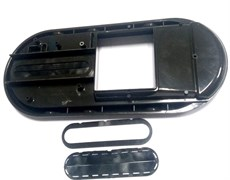 Крышка кухонного комбайна Moulinex SS-194147