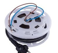 Бобина сетевого шнура в сборе для пылесоса Rowenta RS-RT3704